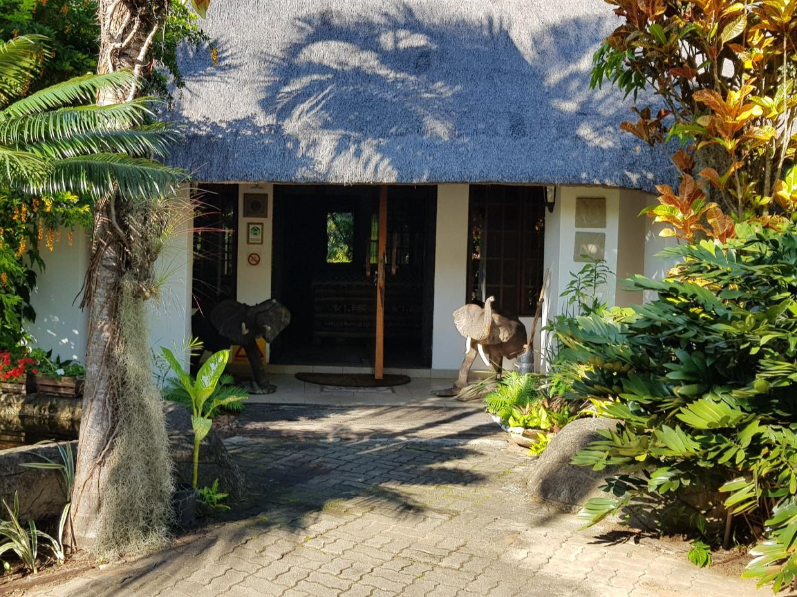 Guest House Accommodation in St Lucia